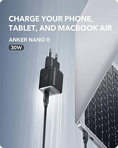 42420 2 anker nano ii 30w usb c ladege