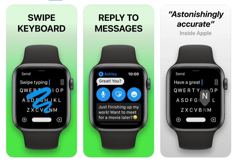 Noch neutral? Apple kassiert FlickType Tastatur App für Blinde