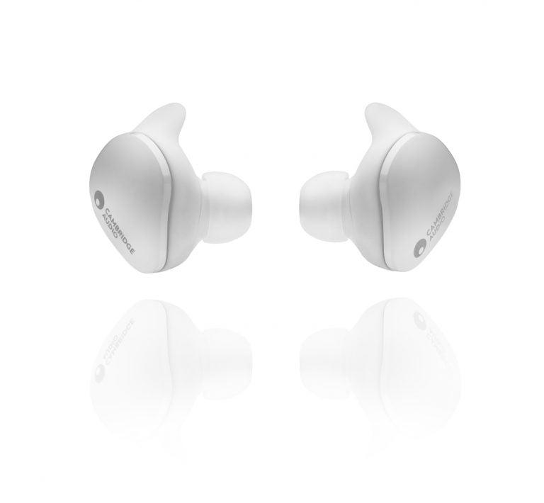 Preissenkung für Cambridge Audio Melomania Touch Bluetooth Earbuds