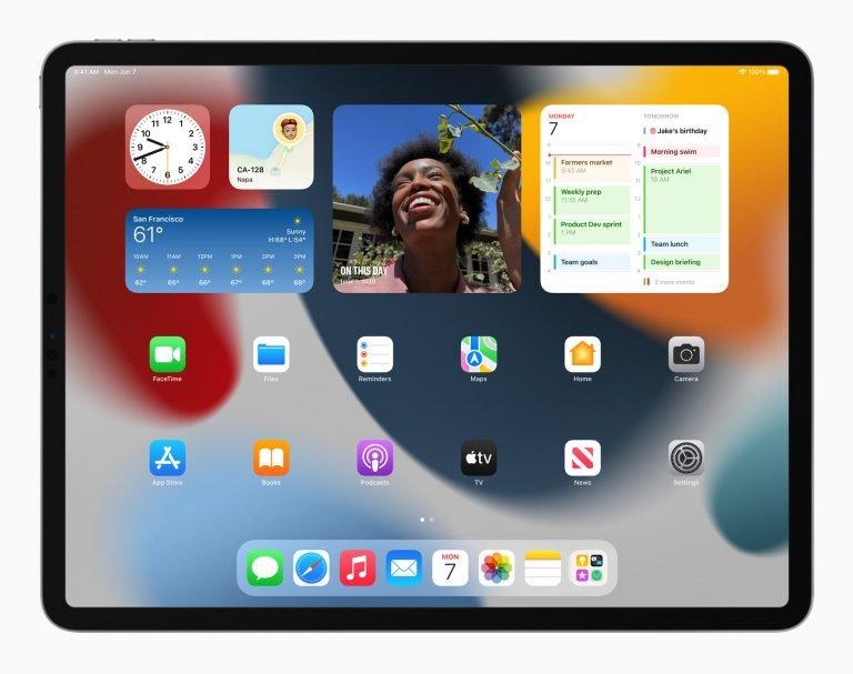 iOS 15 und iPadOS ab sofort verfügbar