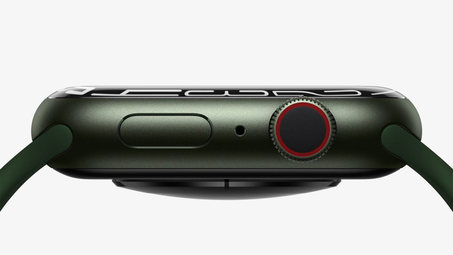 Apple watch series7 durability 09142021