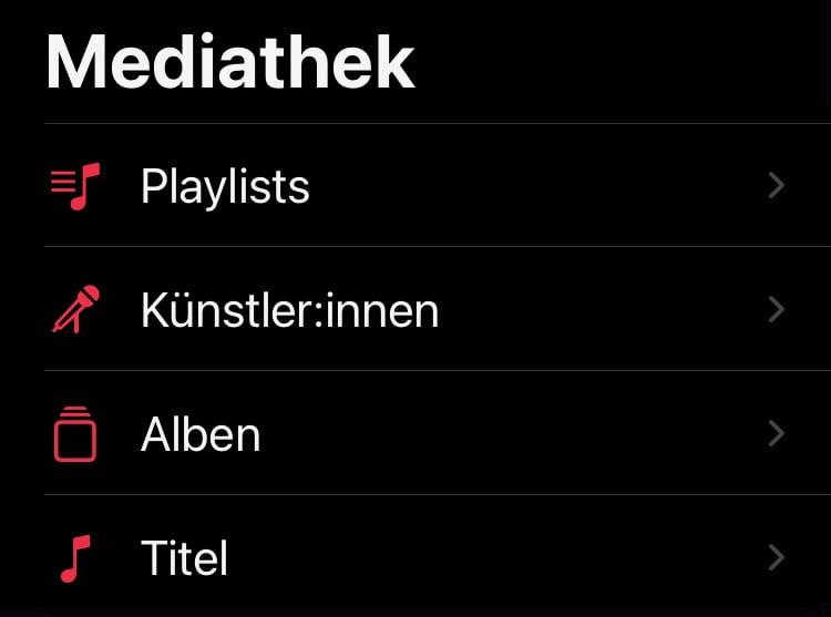 iOS 15 gendert, iOS 14 bekommt weiter Updates
