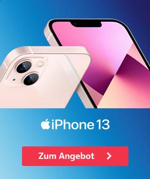 iPhone 13 ad
