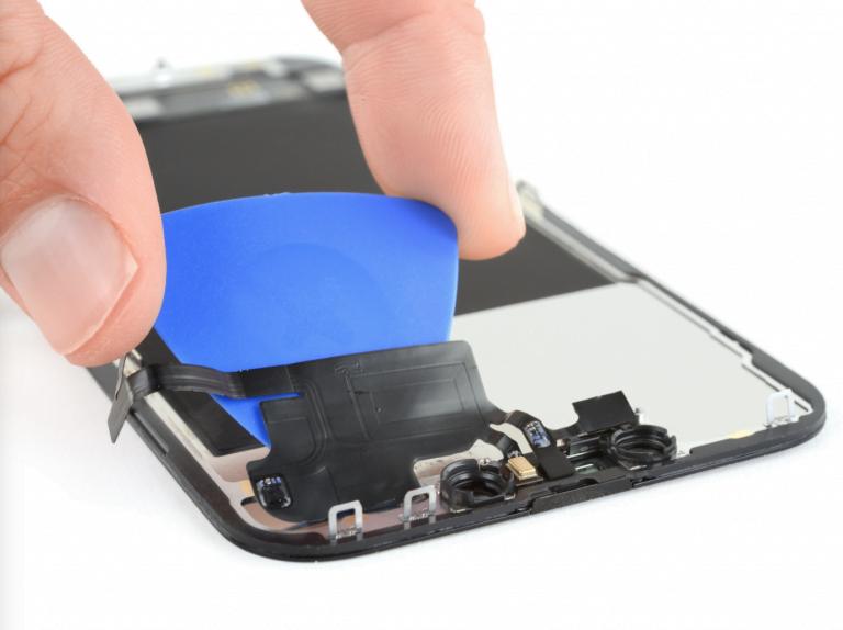 iPhone 13: Apple schaltet Face ID ab bei Displayreparatur