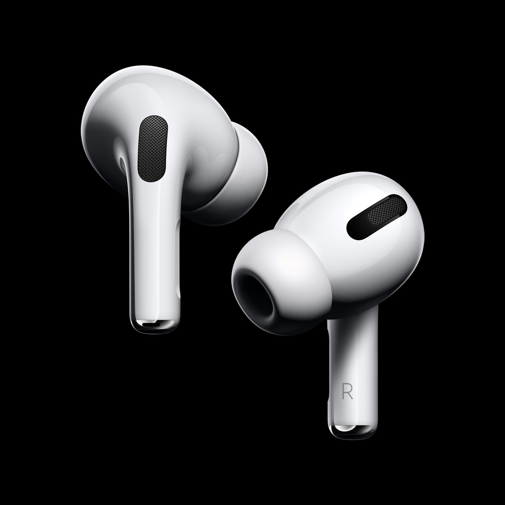 Apple AirPods Pro New Design 102819